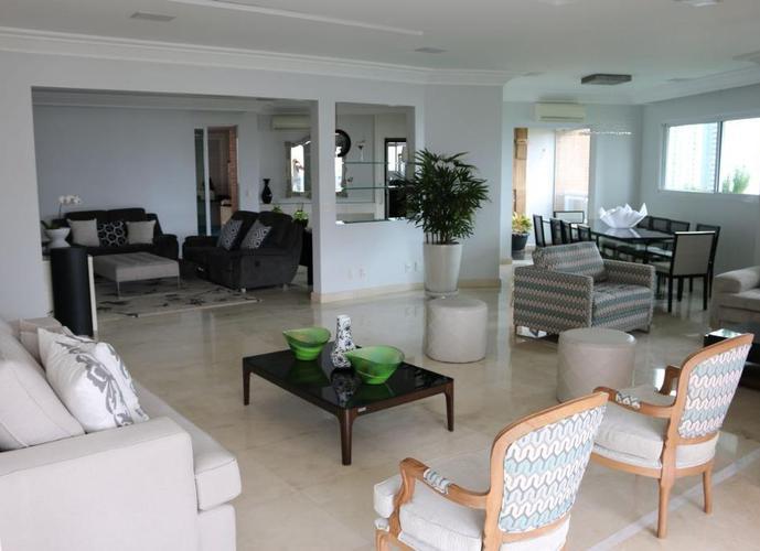 Apartamento em Jardim Anália Franco/SP de 247m² 4 quartos a venda por R$ 2.200.000,00