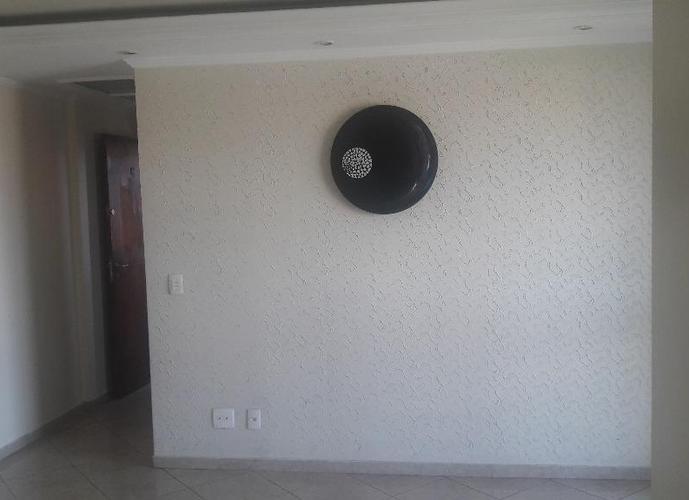 Apartamento em Vila Carrão/SP de 62m² 2 quartos a venda por R$ 370.000,00