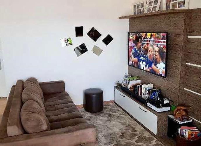 Apartamento em Água Rasa/SP de 72m² 3 quartos a venda por R$ 500.000,00