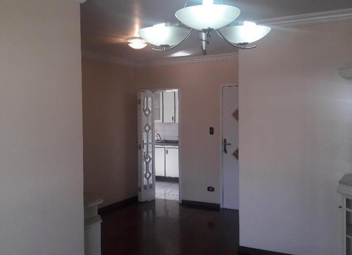 Apartamento em Tatuapé/SP de 82m² 3 quartos a venda por R$ 620.000,00