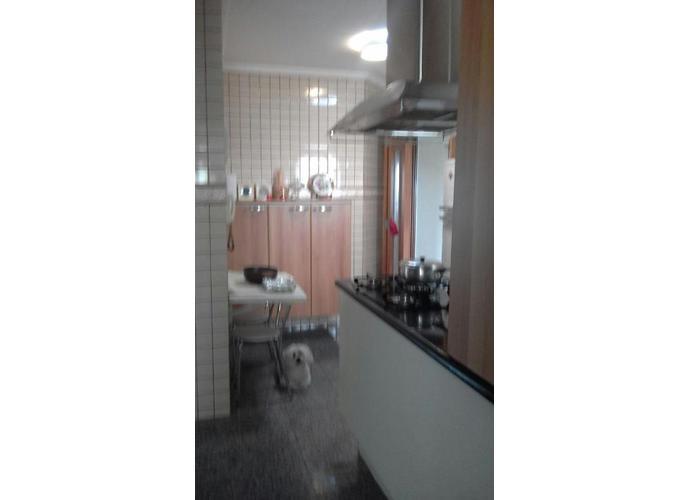 Apartamento em Jardim Anália Franco/SP de 122m² 4 quartos a venda por R$ 750.000,00