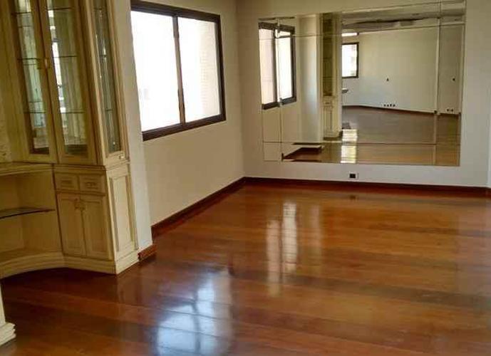 Apartamento em Tatuapé/SP de 249m² 3 quartos a venda por R$ 980.000,00