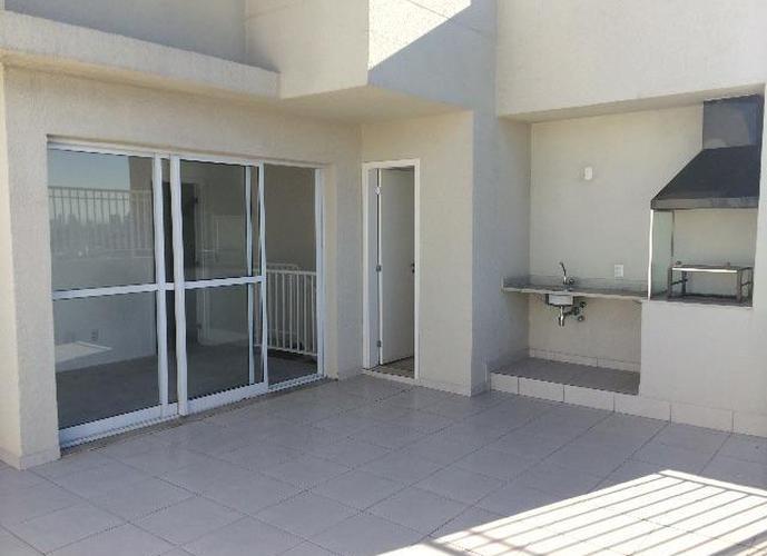 Cobertura em Jardim Anália Franco/SP de 174m² 3 quartos a venda por R$ 1.220.000,00