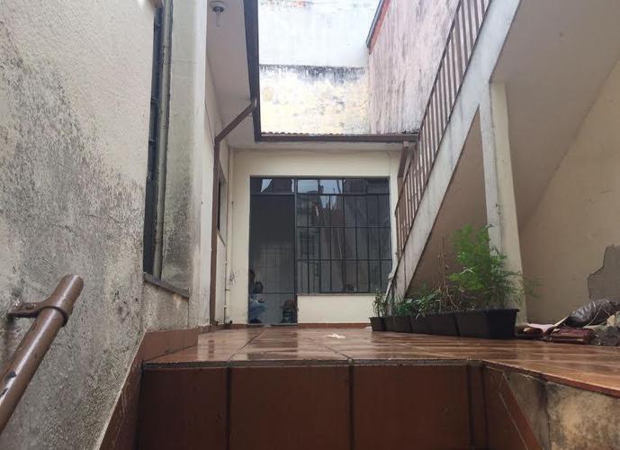 Sobrado em Vila Carrão/SP de 160m² 3 quartos para locação R$ 1.950,00/mes