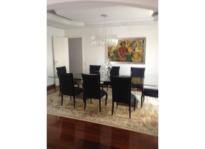 Apartamento em Tatuapé/SP de 244m² 4 quartos a venda por R$ 1.500.001,00