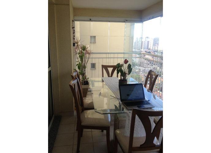 Apartamento em Jardim Textil/SP de 96m² 3 quartos a venda por R$ 750.001,00