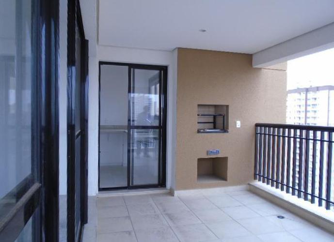Apartamento em Jardim Textil/SP de 100m² 3 quartos a venda por R$ 850.001,00