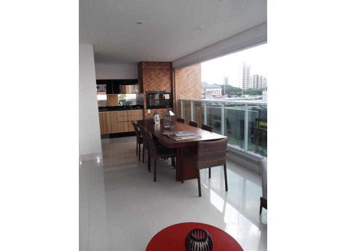 Apartamento em Tatuapé/SP de 227m² 4 quartos a venda por R$ 2.399.000,00