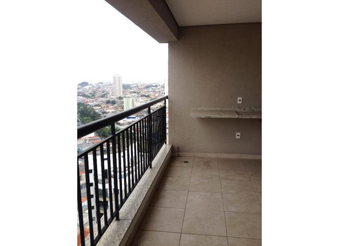 Apartamento em Jardim Anália Franco/SP de 100m² 3 quartos a venda por R$ 760.000,00