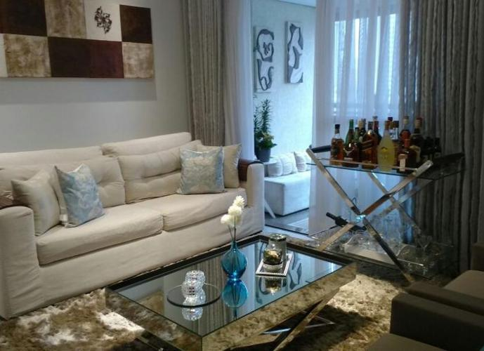 Apartamento em Tatuapé/SP de 139m² 3 quartos a venda por R$ 1.290.000,00