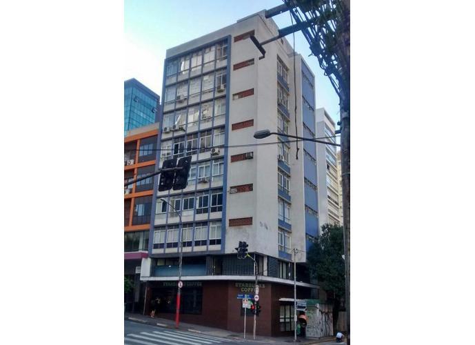 Sala em Jardim Paulista/SP de 64m² a venda por R$ 540.000,00 ou para locação R$ 1.300,00/mes