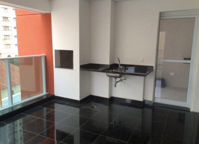 Apartamento em Anália Franco/SP de 92m² 3 quartos a venda por R$ 780.000,00