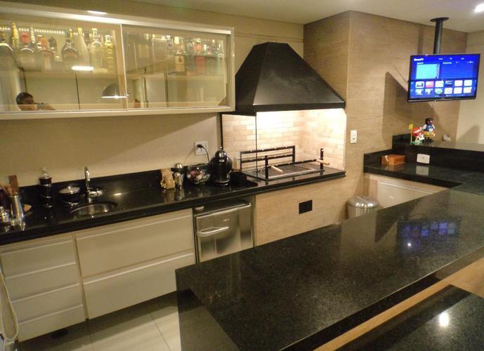 Apartamento em Tatuapé/SP de 204m² 4 quartos a venda por R$ 1.700.000,00