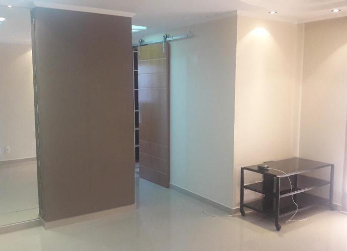 Apartamento em Vila Carrão/SP de 70m² 2 quartos a venda por R$ 395.000,00