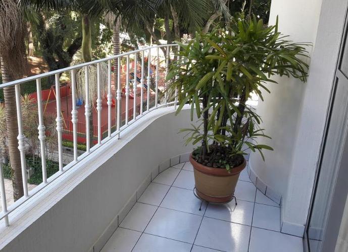 Apartamento em Tatuapé/SP de 109m² 3 quartos a venda por R$ 680.000,00