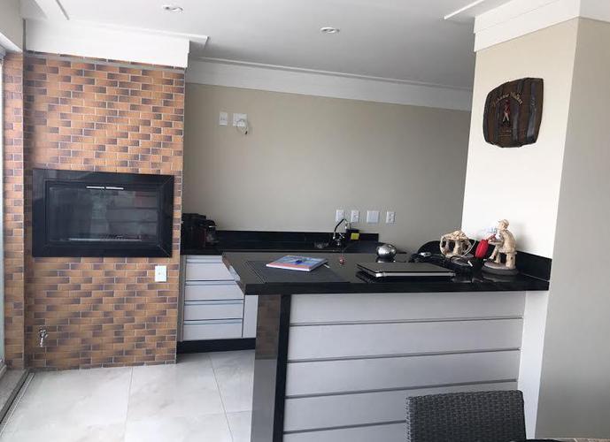 Apartamento em Tatuapé/SP de 227m² 4 quartos a venda por R$ 2.850.000,00