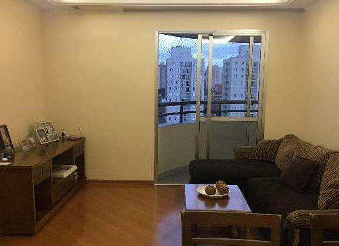 Apartamento em Tatuapé/SP de 67m² 2 quartos a venda por R$ 400.000,00