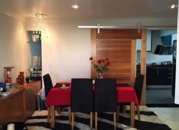 Apartamento em Tatuapé/SP de 92m² 3 quartos a venda por R$ 680.000,00