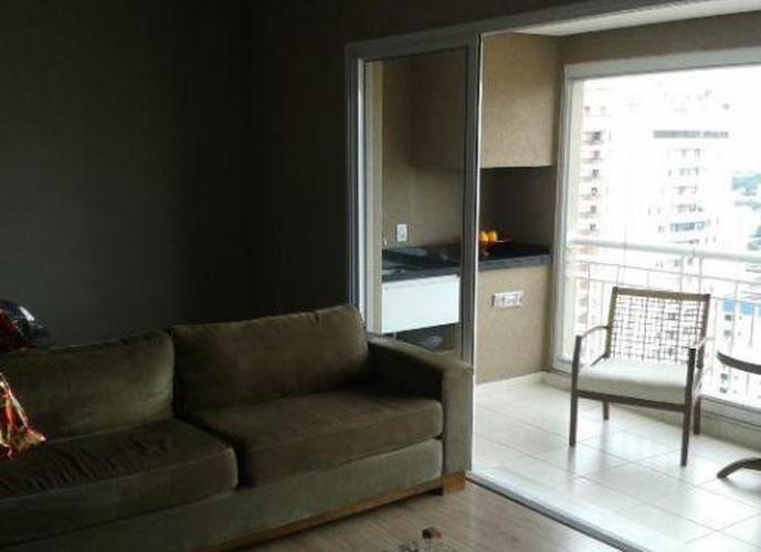 Apartamento em Belenzinho/SP de 96m² 3 quartos a venda por R$ 880.000,00