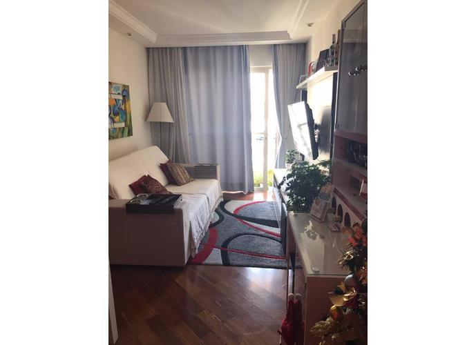 Apartamento em Mooca/SP de 63m² 3 quartos a venda por R$ 420.000,00