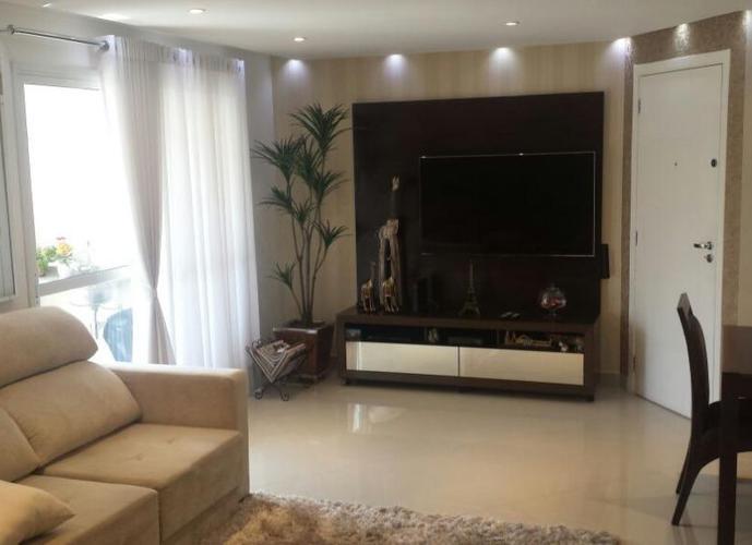 Apartamento em Mooca/SP de 91m² 2 quartos a venda por R$ 795.000,00