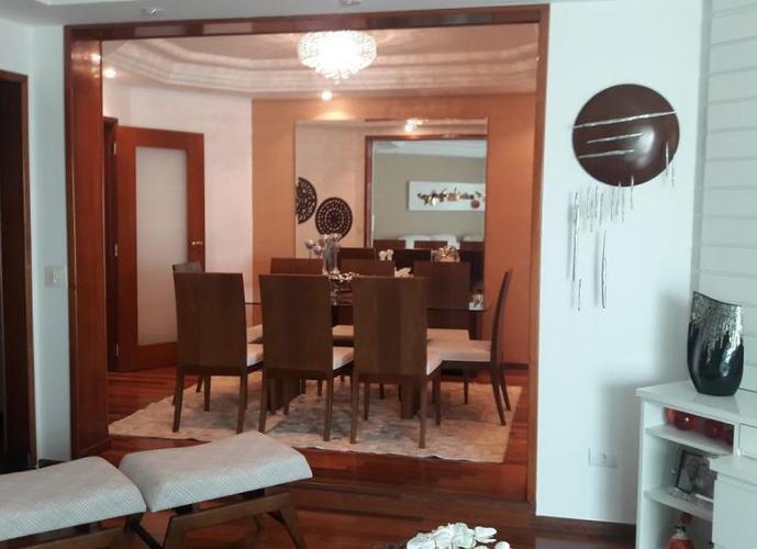 Apartamento em Tatuapé/SP de 180m² 4 quartos a venda por R$ 1.090.000,00