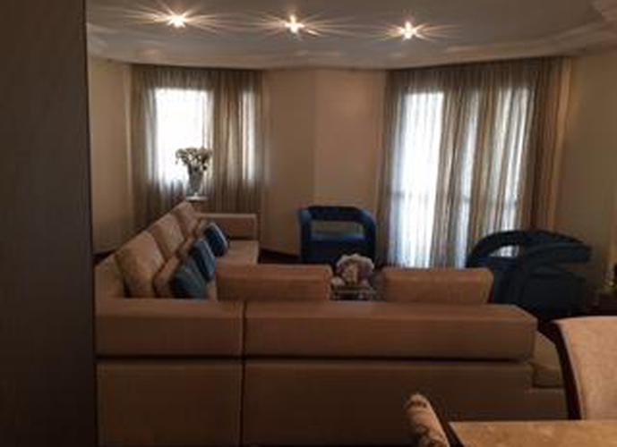 Apartamento em Tatuapé/SP de 164m² 3 quartos a venda por R$ 1.350.000,00