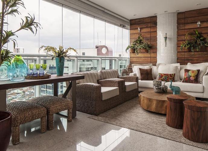 Apartamento em Anália Franco/SP de 335m² 3 quartos a venda por R$ 4.000.000,00