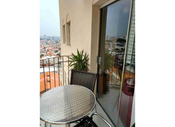 Apartamento em Mooca/SP de 80m² 3 quartos a venda por R$ 530.000,00
