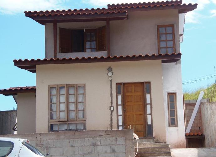 Sobrado em Arujá Hills-3/SP de 405m² 4 quartos a venda por R$ 1.800.000,00