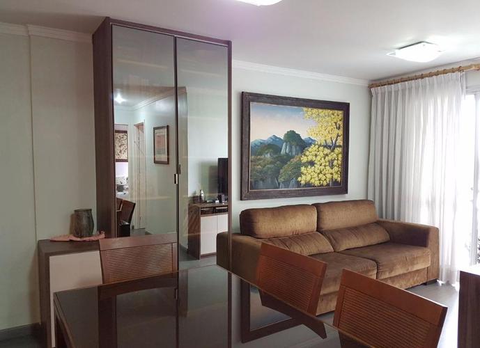 Apartamento em Tatuapé/SP de 54m² 2 quartos a venda por R$ 320.000,00