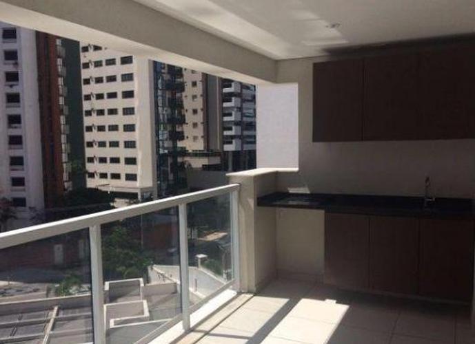 Apartamento em Anália Franco/SP de 52m² 1 quartos a venda por R$ 460.000,00