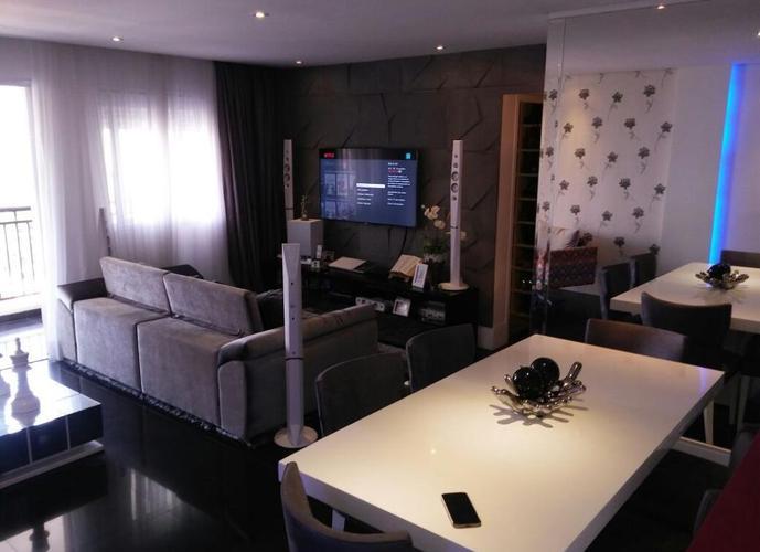 Apartamento em Água Rasa/SP de 73m² 2 quartos a venda por R$ 700.000,00