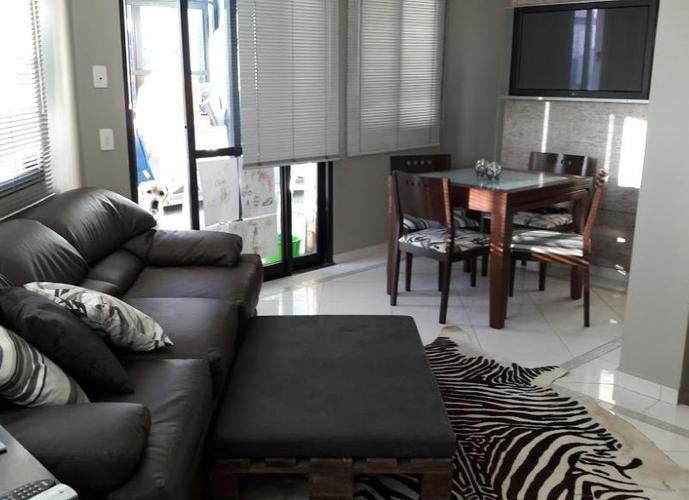 Cobertura em Anália Franco/SP de 140m² 2 quartos a venda por R$ 900.000,00