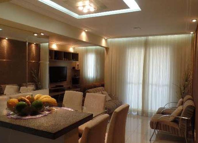 Apartamento em Tatuapé/SP de 70m² 3 quartos a venda por R$ 470.000,00
