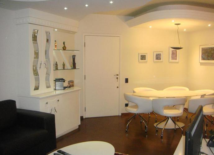 Apartamento em Tatuapé/SP de 127m² 3 quartos a venda por R$ 840.000,00