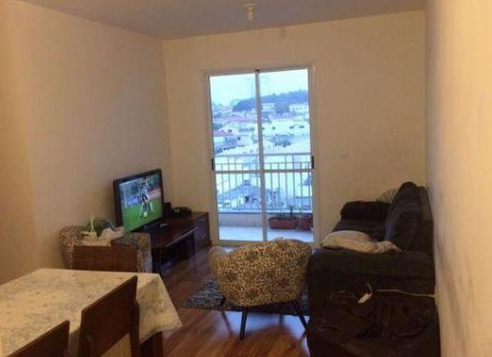 Apartamento em Água Rasa/SP de 82m² 3 quartos a venda por R$ 730.000,00