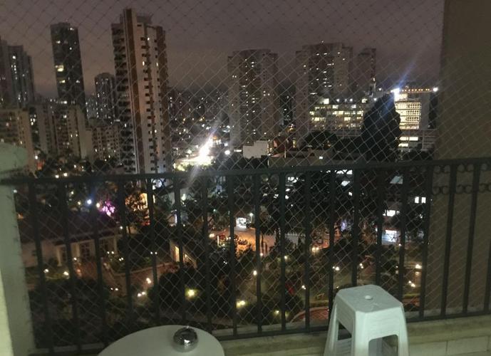 Apartamento em Tatuapé/SP de 126m² 3 quartos a venda por R$ 840.000,00
