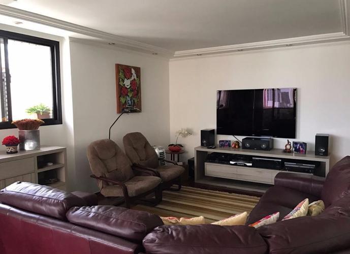 Apartamento em Tatuapé/SP de 187m² 3 quartos a venda por R$ 950.000,00