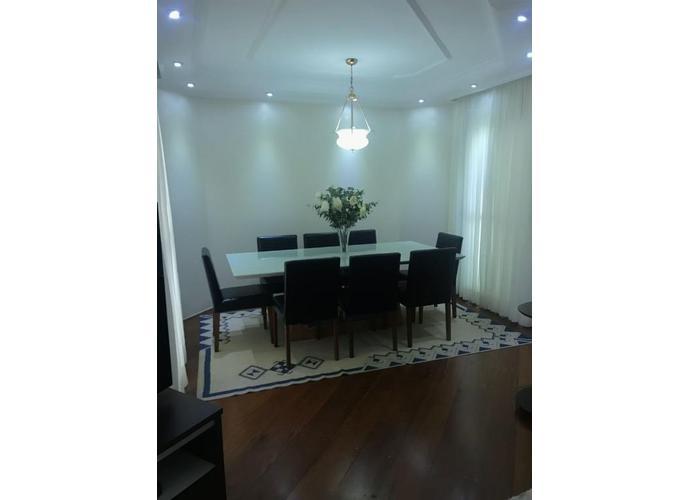 Apartamento em Jardim Anália Franco/SP de 156m² 3 quartos a venda por R$ 1.200.000,00