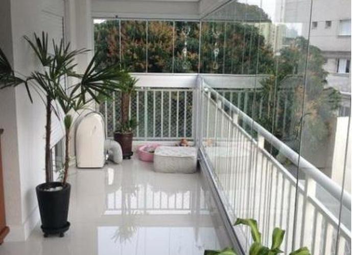 Apartamento em Mooca/SP de 89m² 3 quartos a venda por R$ 750.000,00