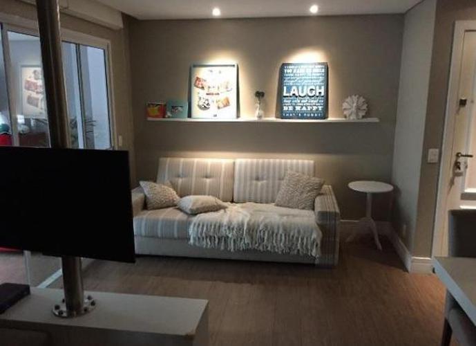 Apartamento em Vila Carrão/SP de 106m² 3 quartos a venda por R$ 895.000,00