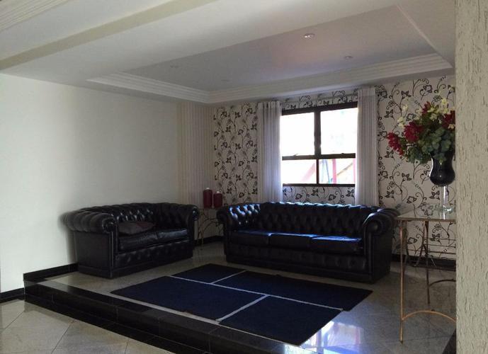 Apartamento em Tatuapé/SP de 87m² 3 quartos a venda por R$ 750.000,00