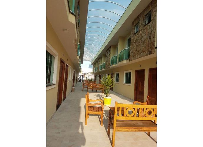 Sobrado em Vila Jacuí/SP de 62m² 2 quartos a venda por R$ 345.000,00