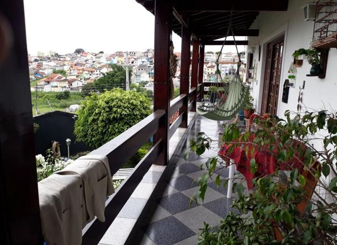 Sobrado em Alto Ipiranga/SP de 780m² 3 quartos a venda por R$ 3.200.000,00