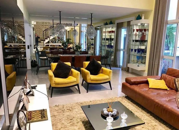 Apartamento em Tatuapé/SP de 315m² 4 quartos a venda por R$ 3.300.000,00