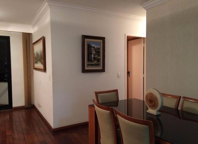 Apartamento em Tatuapé/SP de 87m² 3 quartos a venda por R$ 640.000,00