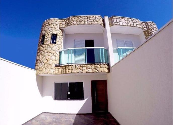 Sobrado em Vila Prudente/SP de 156m² 3 quartos a venda por R$ 750.000,00