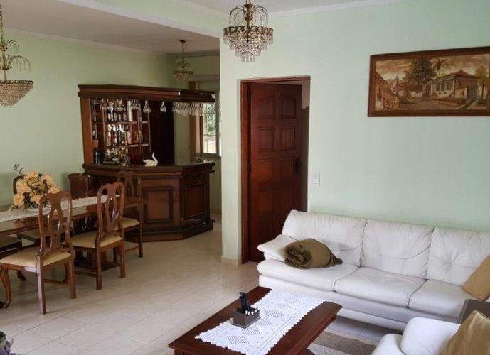 Chácara em Parque Santa Teresa/SP de 564m² 4 quartos a venda por R$ 900.000,00