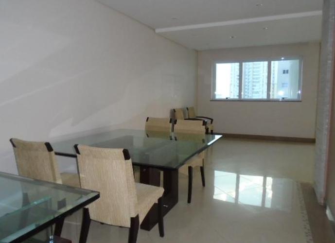 Apartamento em Anália Franco/SP de 224m² 4 quartos a venda por R$ 1.800.000,00